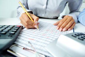 Un état financier : comment l'analyser cabinet comptable brest
